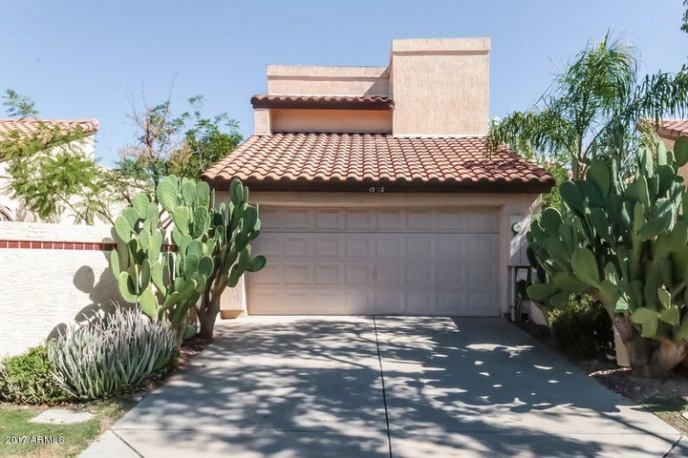 10912 E YUCCA Street, Scottsdale, AZ 85259