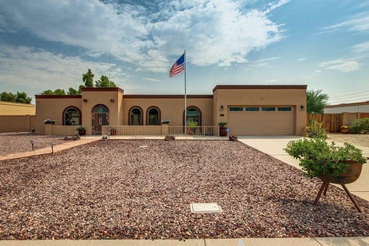 5617 E WALTANN Lane, Scottsdale, AZ 85254