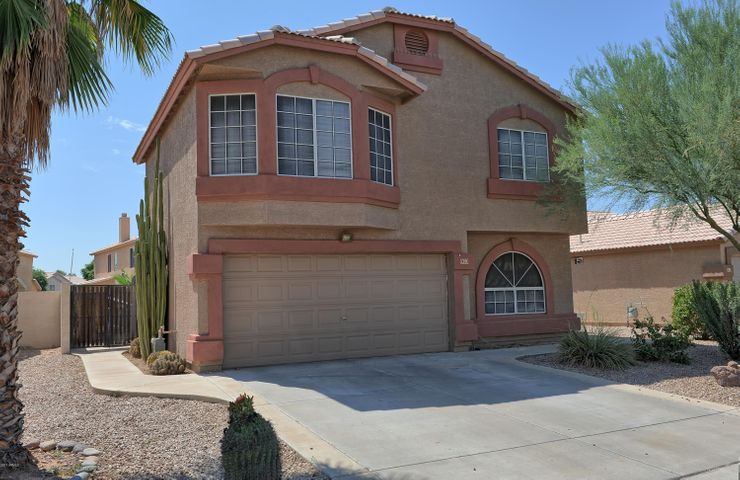 922 S ITHICA Street, Chandler, AZ 85225
