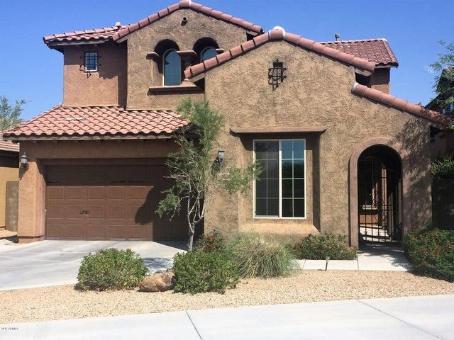 3642 E CAT BALUE Drive, Phoenix, AZ 85050