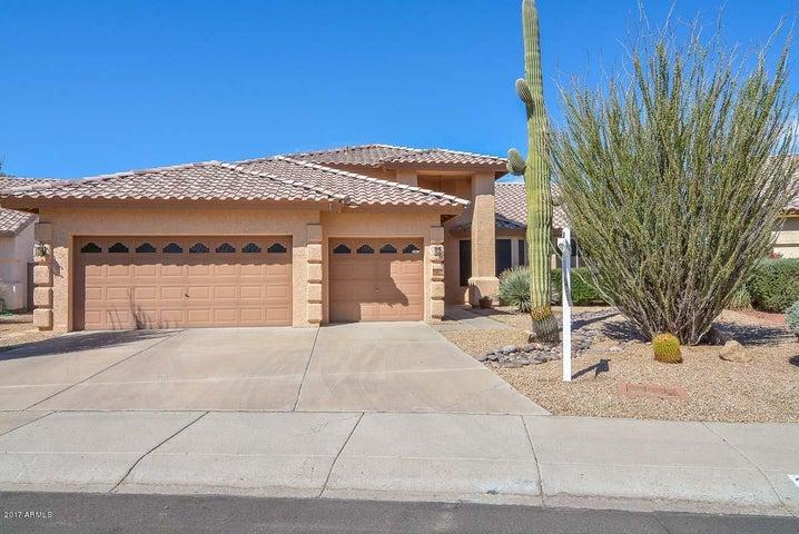20640 N 42ND Avenue, Glendale, AZ 85308