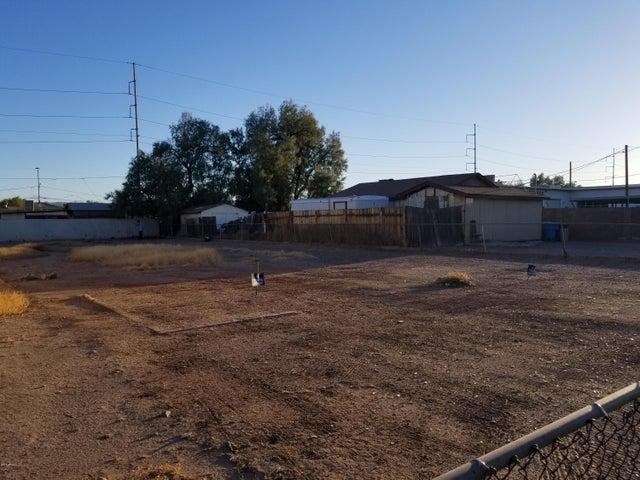 1125 W GRANT Street, # 13, Phoenix, AZ 85007