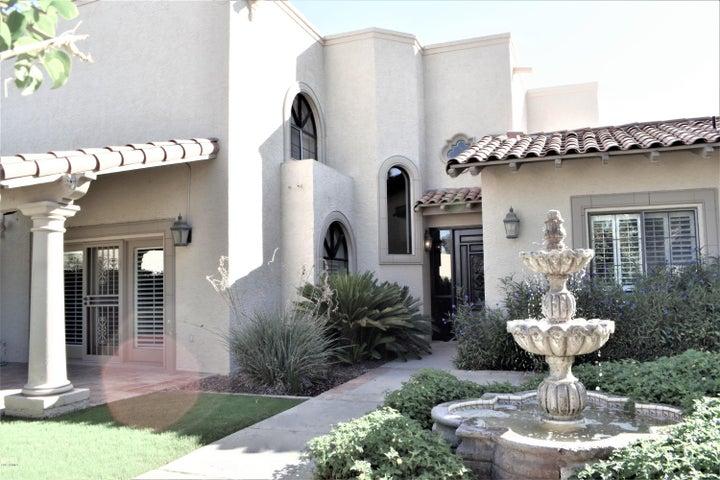 8402 E DEL CAMINO Drive, Scottsdale, AZ 85258
