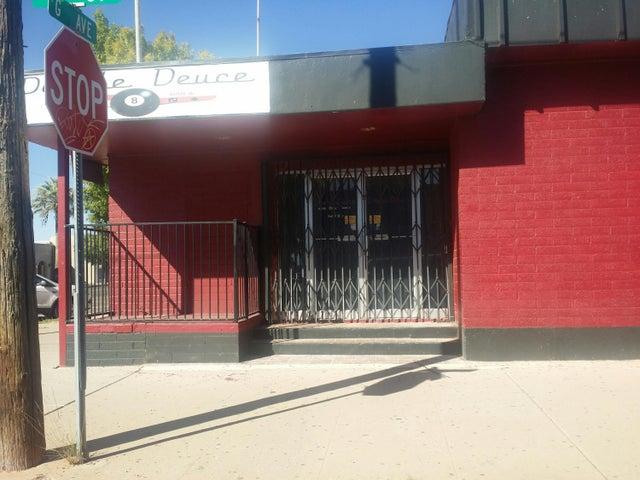 500 E 7th Street, Douglas, AZ 85067