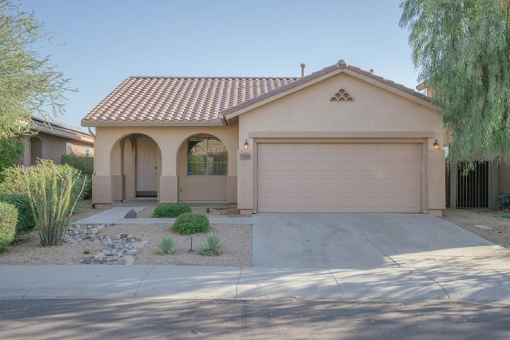 39519 N PRAIRIE Lane, Anthem, AZ 85086