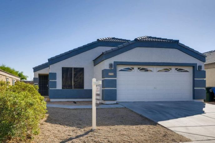12733 W DAHLIA Drive, El Mirage, AZ 85335