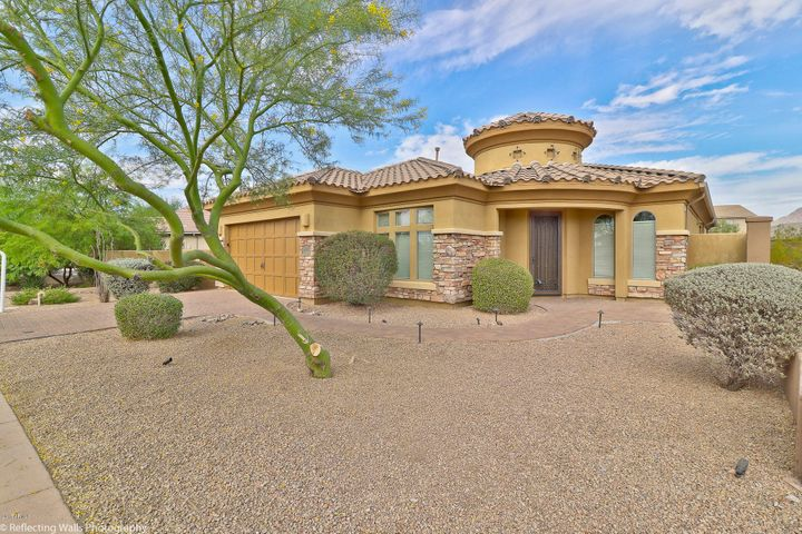 16233 N 98TH Way, Scottsdale, AZ 85260