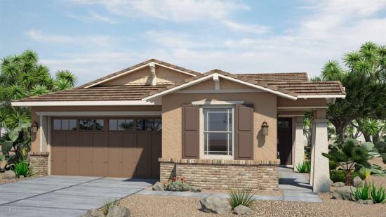 20684 W MEADOWBROOK Avenue, Buckeye, AZ 85396