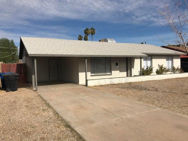 1540 W CAPRI Avenue, Mesa, AZ 85202