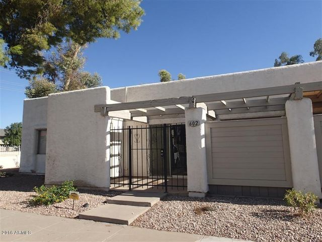 602 S EVERGREEN Road, Tempe, AZ 85281