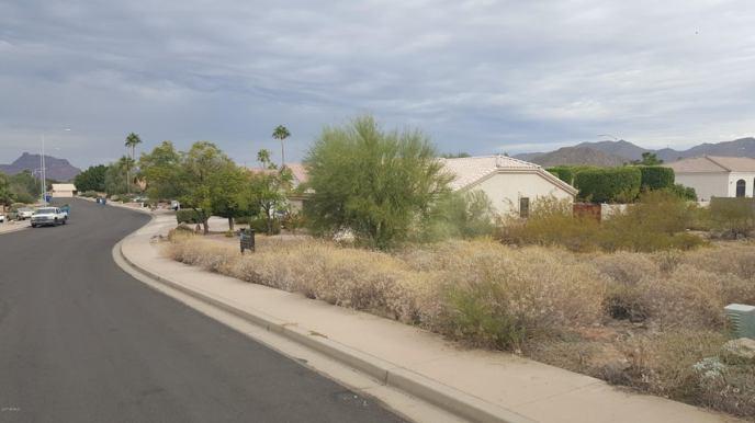 2865 N 63RD Street, 27, Mesa, AZ 85215