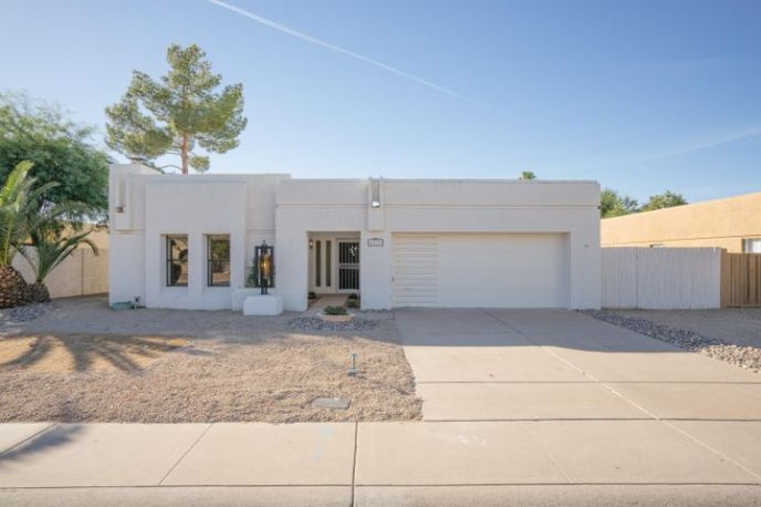 6737 E PHELPS Road, Scottsdale, AZ 85254