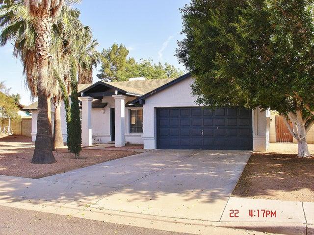 6445 E INGRAM Street, Mesa, AZ 85205