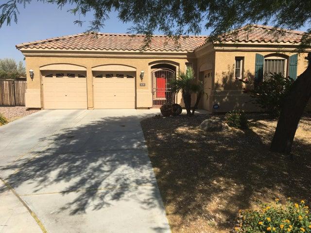69 S 167TH Drive, Goodyear, AZ 85338