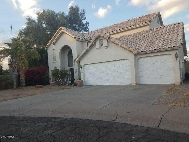 4224 E taro Lane, Phoenix, AZ 85050