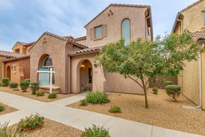 3665 E ZACHARY Drive, Phoenix, AZ 85050