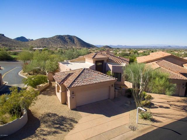 24350 N WHISPERING RIDGE Way, 1, Scottsdale, AZ 85255