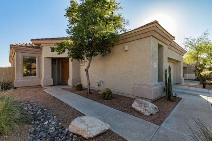 22431 N 53RD Street, Phoenix, AZ 85054