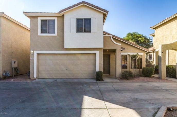 4051 E MELINDA Lane, Phoenix, AZ 85050