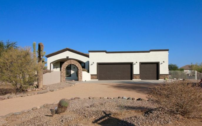 26817 N 45TH Place, Cave Creek, AZ 85331