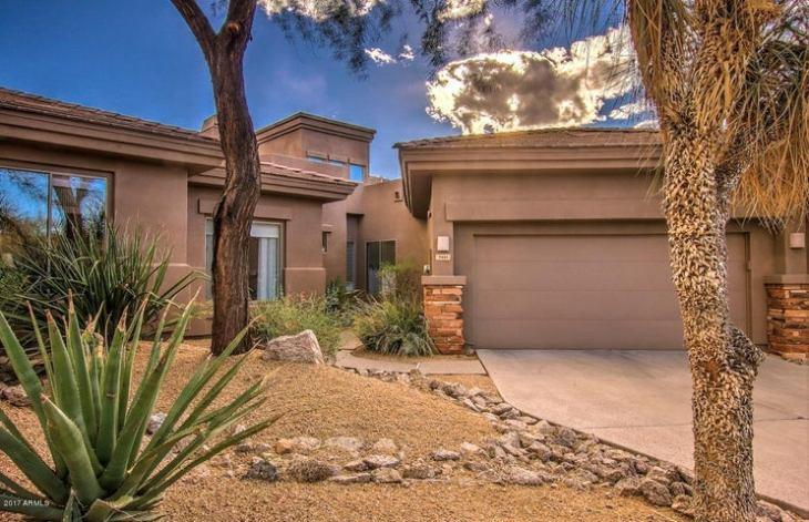 7431 E QUIEN SABE Way, Scottsdale, AZ 85266