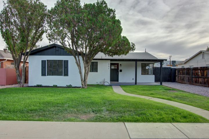 351 E Windsor Avenue, Phoenix, AZ 85004