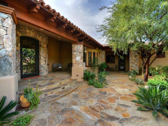 41817 N Stonecutter Drive, Scottsdale, AZ 85262