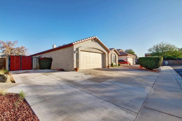 4382 W GOLDEN Lane, Glendale, AZ 85302