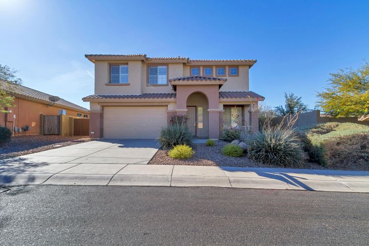 2627 W MEDINAH Way, Anthem, AZ 85086