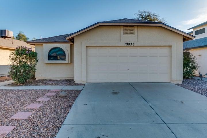 19835 N 46TH Avenue, Glendale, AZ 85308