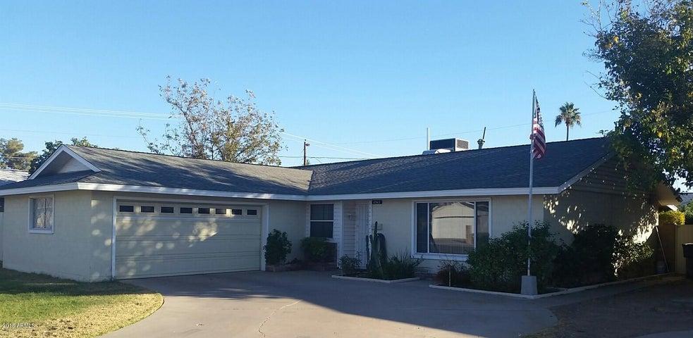 8543 E Sandalwood Drive, Scottsdale, AZ 85250
