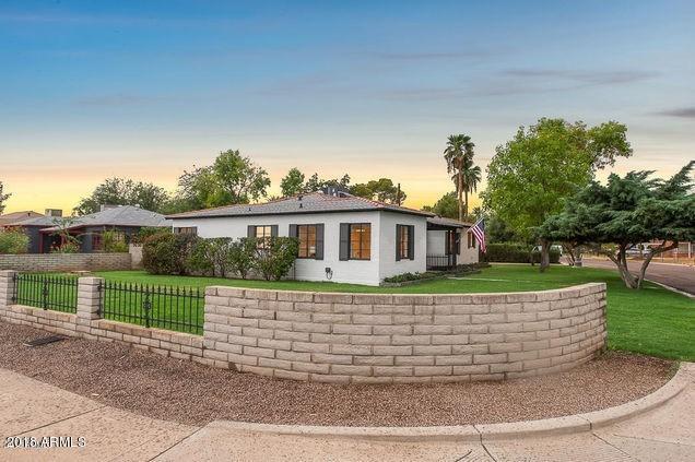 921 E CAMBRIDGE Avenue, Phoenix, AZ 85006