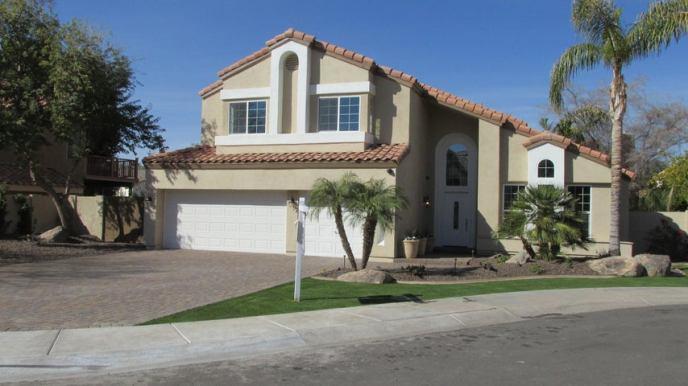 7032 W PIUTE Avenue, Glendale, AZ 85308
