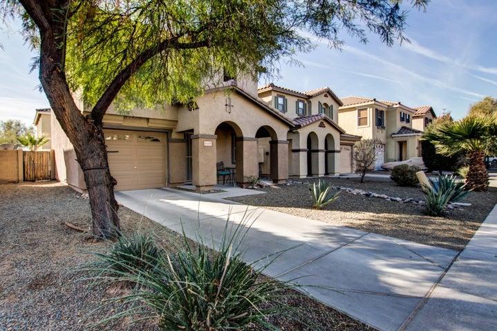 6409 W VALENCIA Drive, Laveen, AZ 85339