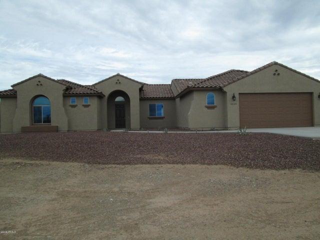16503 W DIXILETA Drive, Surprise, AZ 85387