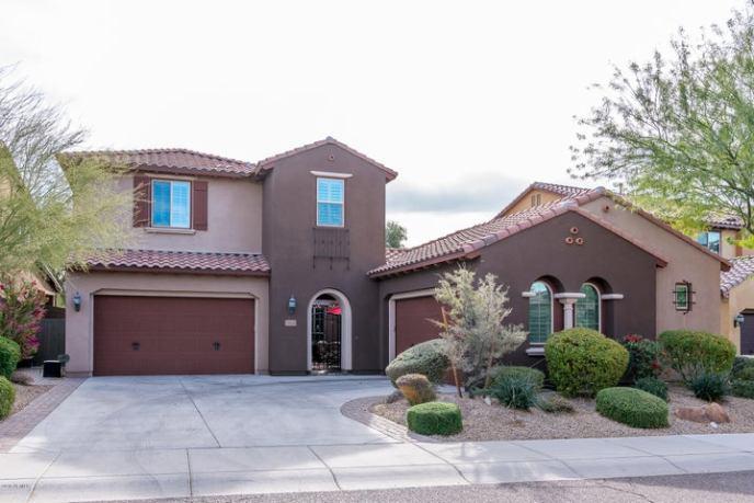 21815 N 37TH Terrace, Phoenix, AZ 85050