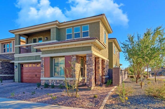 4609 E Walter Way, Phoenix, AZ 85050