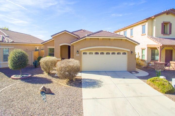 35734 N ZACHARY Road, Queen Creek, AZ 85142