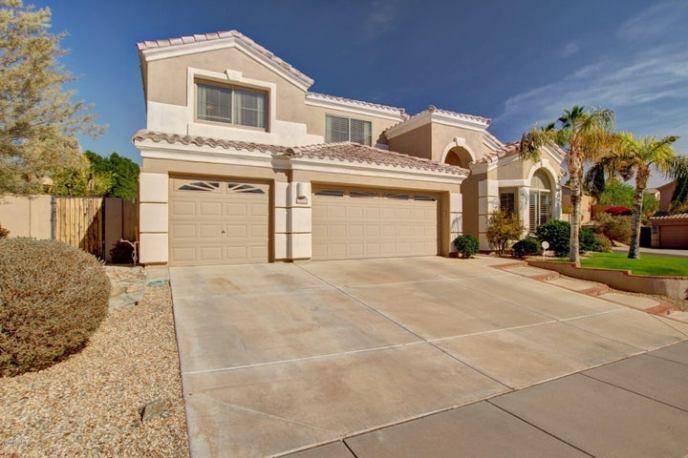 16619 S 3RD Street, Phoenix, AZ 85048