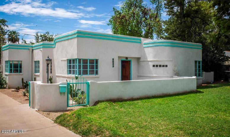 1309 W GLENROSA Avenue, Phoenix, AZ 85013