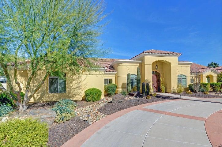 6218 E SHANGRI LA Road, Scottsdale, AZ 85254