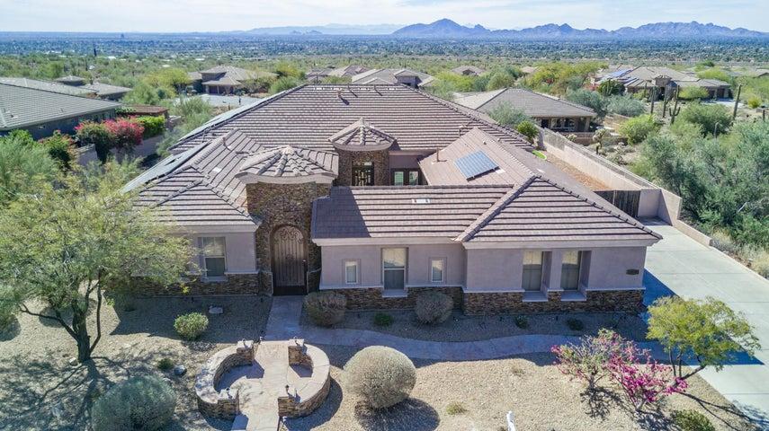 13976 N 110TH Street, Scottsdale, AZ 85255