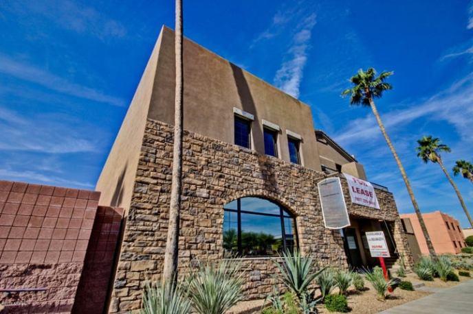 16853 E PALISADES Boulevard, 202, Fountain Hills, AZ 85268