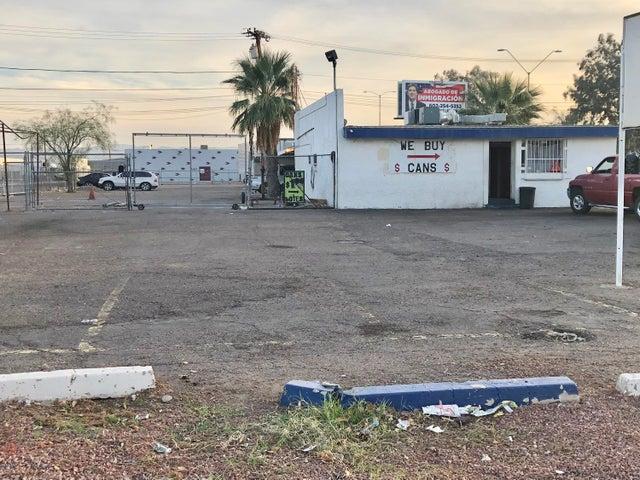 1601 E JEFFERSON Street, Phoenix, AZ 85034