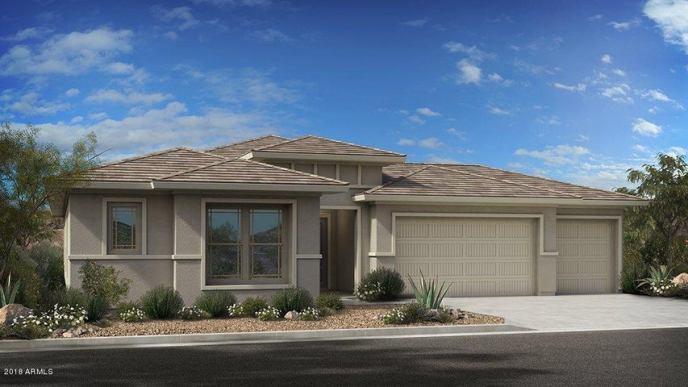 3610 W Hiddenview Drive, Phoenix, AZ 85045