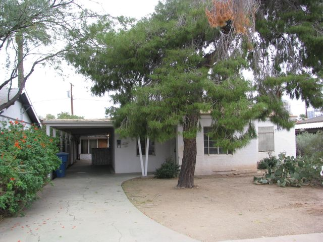 2534 N 9TH Street, Phoenix, AZ 85006