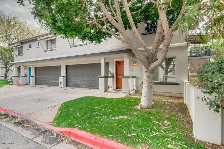 324 W CULVER Street, 1, Phoenix, AZ 85003