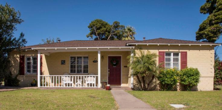 3126 N 17TH Drive, Phoenix, AZ 85015