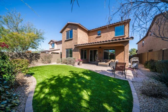 3605 E HALF HITCH Place, Phoenix, AZ 85050