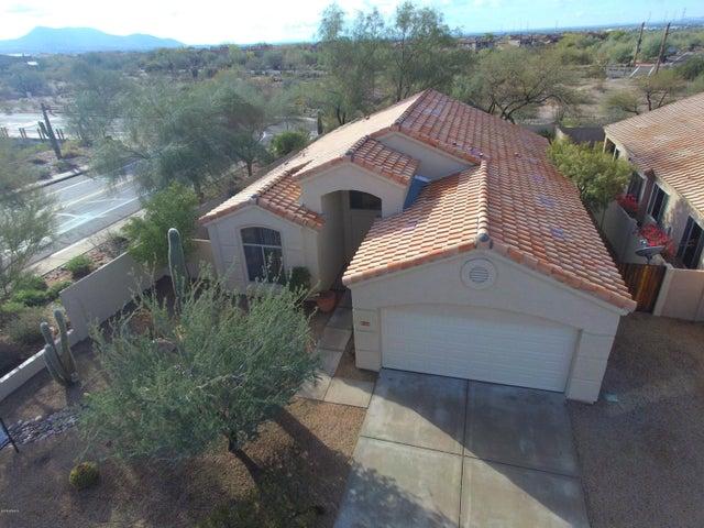 9191 E NITTANY Drive, Scottsdale, AZ 85255